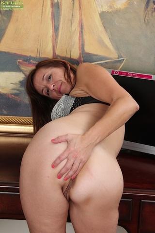 naughty older principal horny