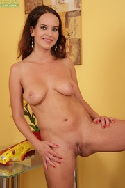 mature cougar prefers her