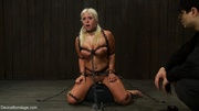 she's sybian heavy chains