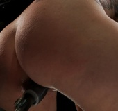 Experienced submissive girls withstand the harshest of treatment, trying