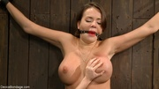 busty slave one two