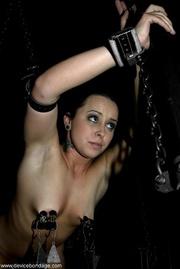 slave's flesh properly showcased