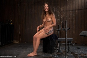 Slave training proves to be especially d - XXX Dessert - Picture 9