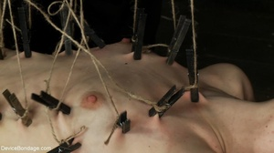 All punishment is created equal in this  - XXX Dessert - Picture 16