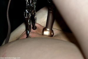Go ahead and gawk at this slutty submissive slave, as that is what this naughty girl deserves. - XXXonXXX - Pic 10