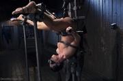 device bondage keeps bitch