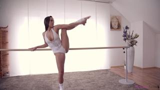 ballerina, dick, hd porn, teen