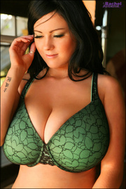 seductive young lady removes
