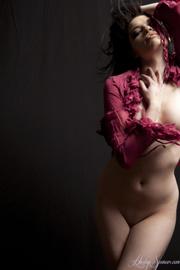 lust filled beauty models