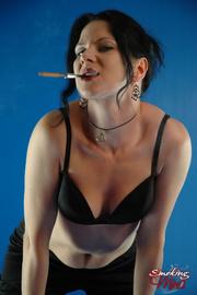 sex goddess black bra
