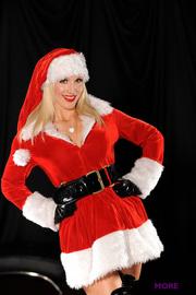naughty santa's helper strips