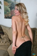 blonde, handjob, thick, tits
