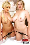 big tits, boobs, fondling, kissing