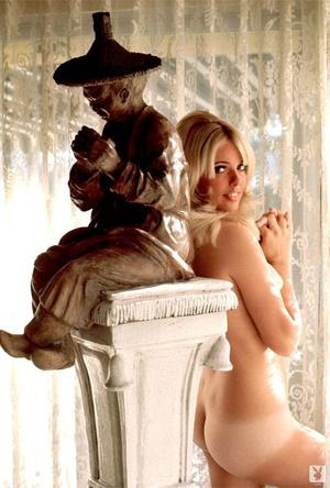 Chris cranston nude