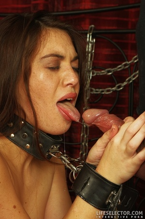 Skinny college bitches are being fucked  - XXX Dessert - Picture 8
