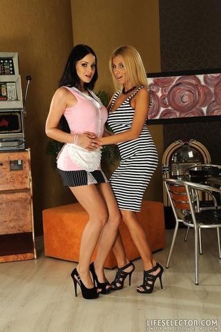 Inthecrack Clara General Wet Xxxalbums Sex Pics