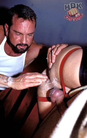 Handsome stud suck the dick of a hairy d - XXX Dessert - Picture 16