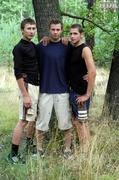 black, gay, strip, white