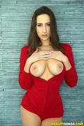 banging, big tits, dress, pussy