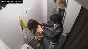 amateur brunette getting naked