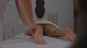 Professional masseur seduces a very slen - XXX Dessert - Picture 5
