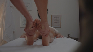 Professional masseur seduces a very slen - XXX Dessert - Picture 9