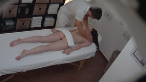 Slender young brunette is enjoying cowgi - XXX Dessert - Picture 4