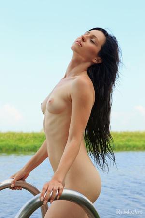 Stephanie mcmahon nude sexy pose