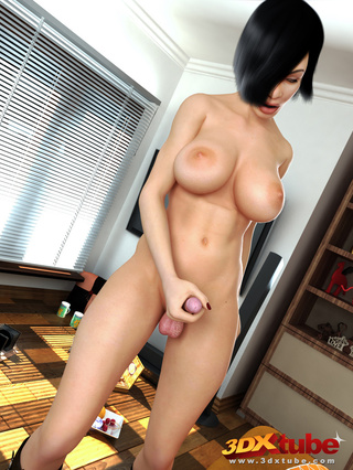 big breasted chick fucked