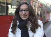 brunette babe glasses spreads