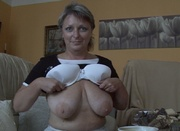 boobilicious mature gets her