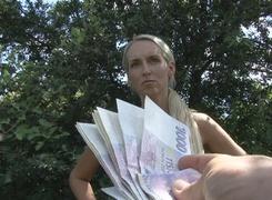 blonde, fucking, money, reality