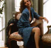 Early 1980s babes fill this assorted gallery of smoking hot vintage model