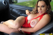 horny milf teeming with