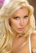 blue eyed blond beauty
