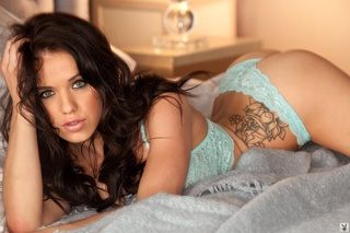 tattooed christian babe massive