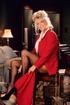 voluptious mature blonde woman