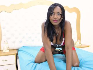 ebony teen big tits