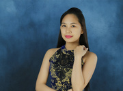 asian girl with beautiful