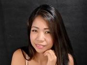 asian girl with nice
