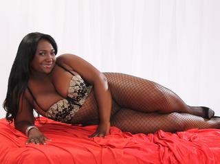 ebony milf big tits