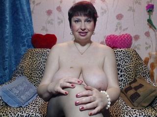 43 años, sexo en directo, pechos, blancas