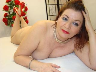 white mature nice tits