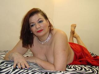 white mature beautiful tits