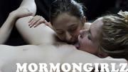 super arousing mormon teen