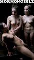 three sizzling hot lesbo