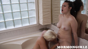 pussy hungry lesbo babes