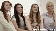 mormon innocent babes turning