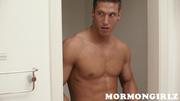 fucking the stiff mormon