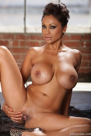 exotic babe strips lingerie